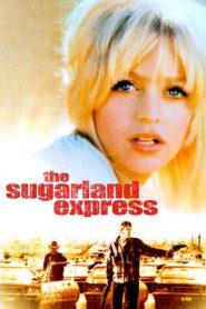 Sugarlandský expres