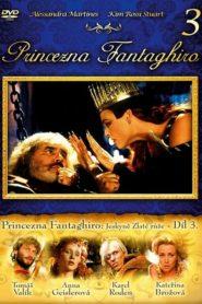 Princezna Fantaghiró 3