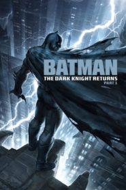 Batman: Návrat Temného rytíře, část 1.