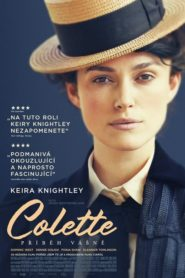 Colette: Příběh vášně