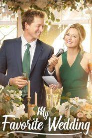 Má nejoblíbenější svatba