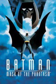 Batman a fantom