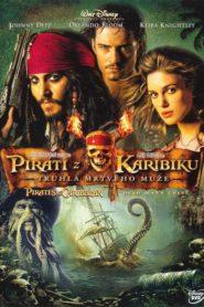 Piráti z Karibiku: Truhla mrtvého muže