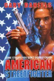 Americký bojovník