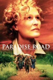 Cesta do ráje