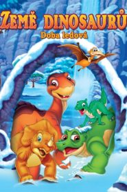 Země dinosaurů 8: Doba ledová