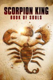 Král Škorpión 5: Kniha duší