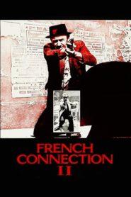 Francouzská spojka : Dopadení