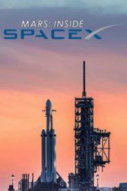 Mars: V raketě Falcon Heavy
