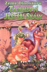 Země dinosaurů 6: Tajemství ještěří skály