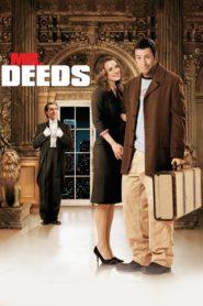 Mr. Deeds – Náhodný milionář