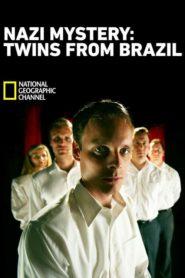 Tajemství Mengeleho dvojčat