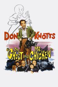 The Ghost & Mr. Chicken