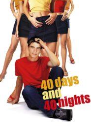 40 dnů a 40 nocí