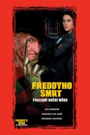 Freddyho smrt – Poslední noční můra