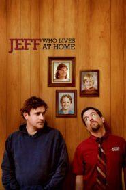Jeff, který žije s mámou