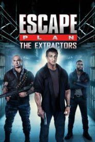Plán útěku 3: Extractors