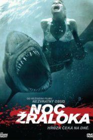 Noc žraloka