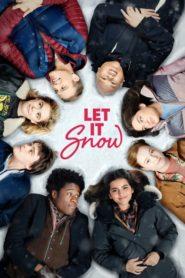 Sněží, sněží…