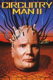 Muž s elektronickým mozkem 2