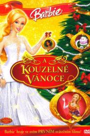 Barbie a kouzelné Vánoce