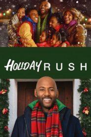 Rush a vánoční ruch
