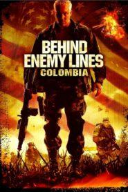 Za nepřátelskou linií 3: Kolumbie