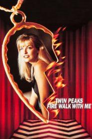 Twin Peaks: Ohni se mnou pojď