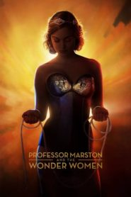 Professor Marston a Wonder Women