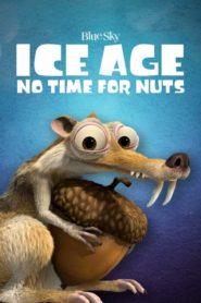 Doba ledová: Veverka a stroj času
