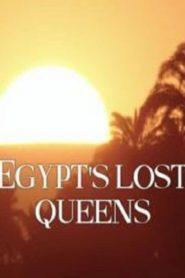 Ztracené královny Egypta