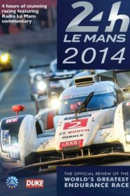 Le Mans 2014 Review