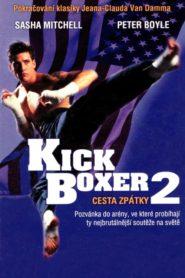 Kickboxer 2: Cesta zpátky