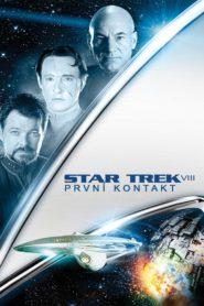 Star Trek VIII – První kontakt