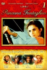 Princezna Fantaghiro: Jeskyně Zlaté růže