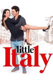 Malá Itálie