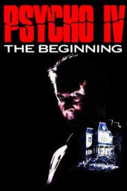 Psycho IV: Začátek