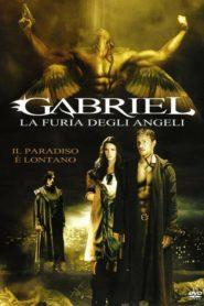 Gabriel – Anděl pomsty