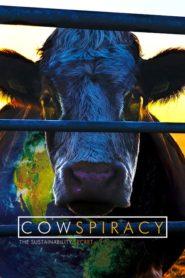 Cowspiracy – Klíč k udržitelnosti