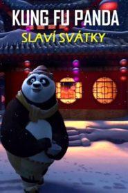 Kung Fu Panda slaví svátky