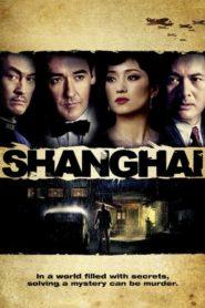 Smrt v Šanghaji