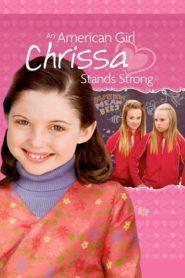 Americká děvčata: Odvážná Chrissa