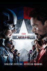 Captain America: Občanská válka
