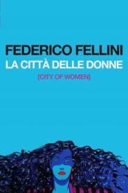 Město žen