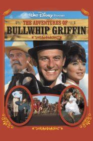 Dobrodružství Bullwhipa Griffina