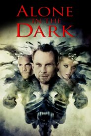 Sám v temnotě