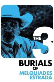 Tři pohřby